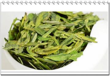 西湖龙井茶图片|绿茶图片