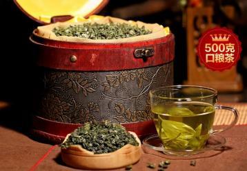 云南绿茶碧螺春图片|滇绿茶图片