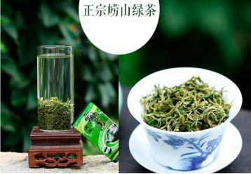 如何购买崂山绿茶|崂山绿茶的鉴别方法