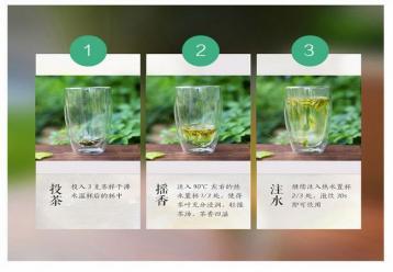 日照绿茶品鉴方法|日照绿茶冲泡