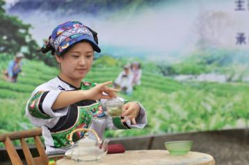 崂山绿茶的冲泡方法|绿茶冲泡