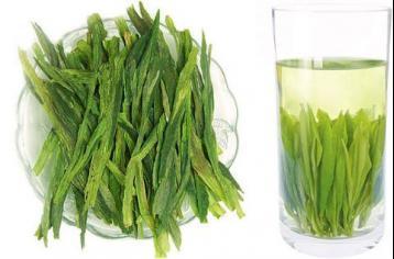 太平猴魁绿茶的冲泡方法