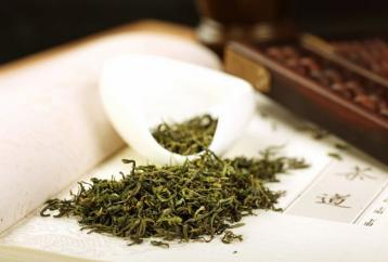 日照绿茶的功效|绿茶功效