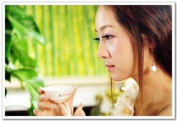 绿茶怎么喝才能减肥|绿茶减肥配方