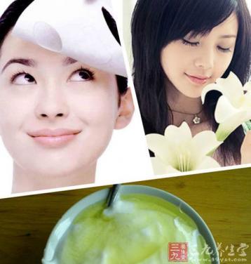 蜂蜜绿茶面膜的做法和功效|绿茶面膜