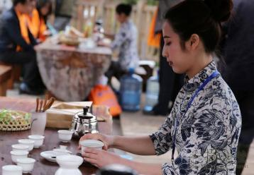安化黑茶天尖茶如何冲泡|天尖茶的冲泡方法