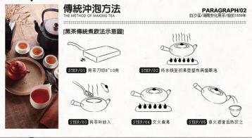 安化黑茶适合沸水冲泡|黑茶冲泡水温