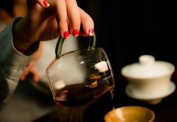 黑茶的泡法|品饮黑茶的方法