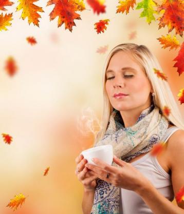 秋季减肥推荐安化黑茶|黑茶减肥美容