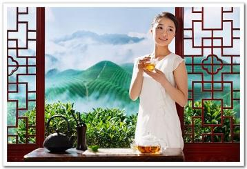 黑茶减肥原理揭密|为什么喝黑茶会瘦身?