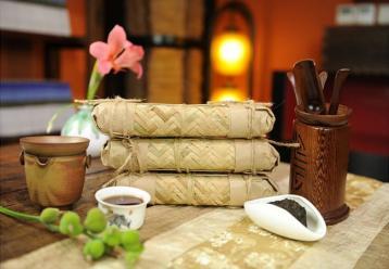 雅安藏茶图片展示|黑茶图片