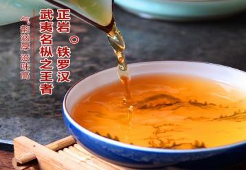 铁罗汉茶的冲泡方法|武夷岩茶冲泡法