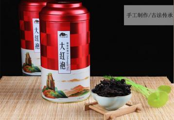 武夷岩茶营销新模式:返璞归真与文化提升