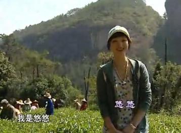 武夷岩茶制作工艺现场体验| 《悠游武夷》