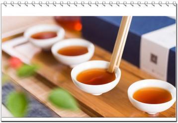 余香绕舌的福建武夷岩茶|岩茶文化