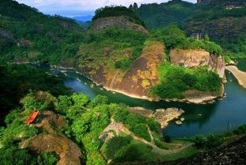 万里茶路|《走遍中国—武夷山茶文化》解说词