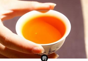 武夷岩茶香气形成的几个因素|岩茶知识