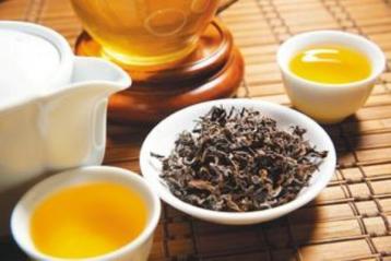 资深台湾茶专家揭开东方美人神秘面纱|大连茶博会