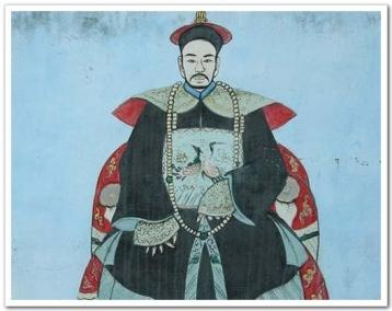 台湾乌龙茶始祖林凤池的故事|乌龙茶新闻