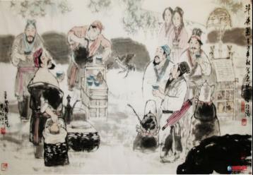 2015两岸斗茶节在厦启动|斗茶赛
