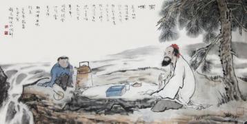 《武夷茶歌》讲述:乌龙茶工艺源于漳州