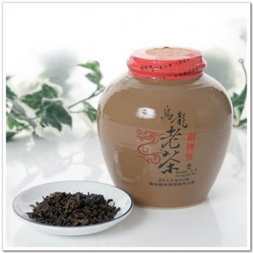 陈年乌龙茶的魅力|传统乌龙茶制作工艺