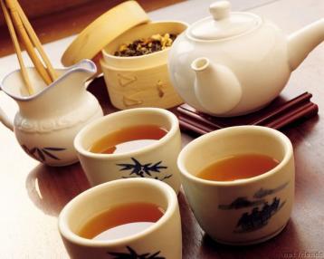 广州人的早茶文化|广东乌龙茶文化