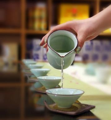 常喝乌龙茶不但能减肥还能防癌|乌龙茶功效