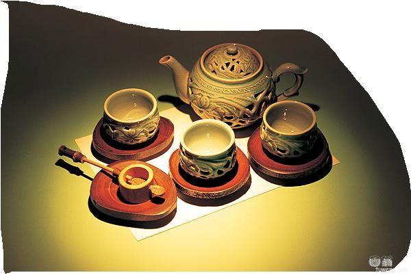 选购乌龙茶