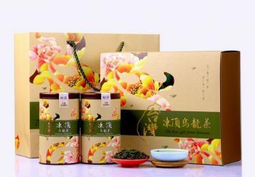 如何选购台湾冻顶乌龙茶| 高山乌龙茶选购