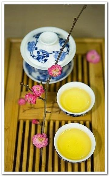 台湾乌龙茶初制工艺|乌龙茶制作工艺