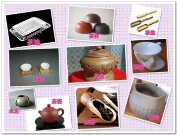 选择什么茶具冲泡台湾乌龙茶|乌龙茶用什么茶具