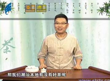 凤凰单丛茶——工夫茶话|乌龙茶视频