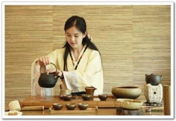 普洱茶的7种冲泡方法|如何冲泡普洱茶