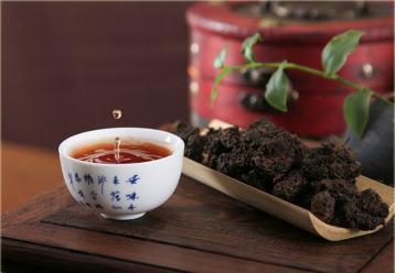 普洱茶老茶头的泡法|普洱茶冲泡