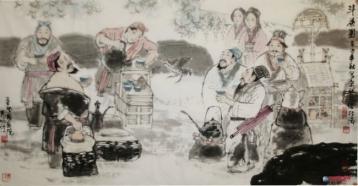 普洱茶的古老传说|普洱茶典故