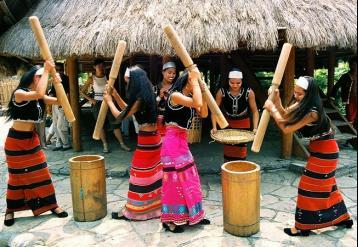 普洱茶与佤族风俗|普洱茶文化
