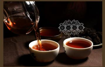 普洱茶膏文化的隐退与回归|普洱茶文化