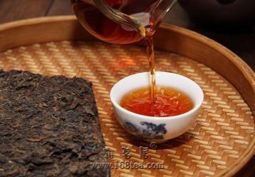 普洱茶为什么可以减肥|普洱茶功效