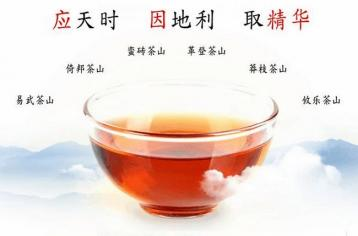 怎样鉴别普洱茶膏的品质?|普洱茶膏鉴别