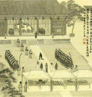 清朝宫廷普洱茶膏|普洱茶膏的制作