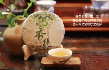 如何简单鉴别优质普洱茶?|选购普洱茶