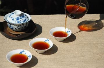 如何选购好的普洱熟茶?|普洱熟茶选购