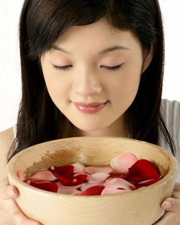 自制蜂蜜普洱茶面膜|美容面膜