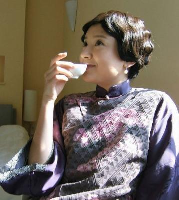 用普洱茶汤(茶水)洗脸的神奇效果|美白秘籍