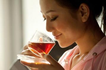 红枣玫瑰桂圆普洱茶更养颜|普洱茶美容