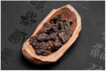 普洱茶的特殊种类--老茶头|普洱茶品种分类
