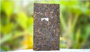 什么是普洱茶砖|普洱砖茶介绍