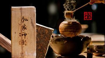 普洱茶砖的近代史|茶砖文化