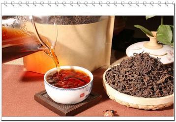普洱茶熟茶的制作过程|普洱茶熟茶制作工艺